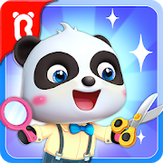 Baby Panda's Hair Salon APK