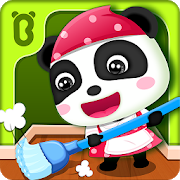 Baby Panda Gets Organized 8.25.10.00 Android Latest Version Download