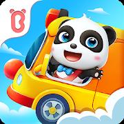 Let's Drive! -Baby Panda's School Bus APK