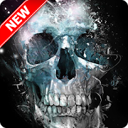 Skull Wallpaper 1.4 Android Latest Version Download