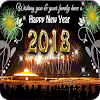 New Year 2018 Gif APK