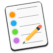 Color notepad - notes APK