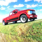 Diesel Mountain Racing Pro APK