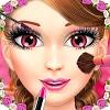 Pink Princess Makeover APK