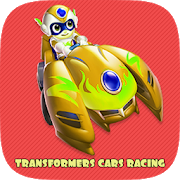 Transformers Cars Racing 1.0 Android Latest Version Download