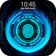 Lock screen - Fingerprint support APK