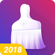 Smart cleaner-Android Booster& Cleaner APK