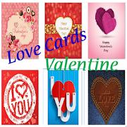 Valentine Love Cards APK
