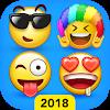 Emoji Keyboard - Cute Emoji,GIF, Sticker, Emoticon APK