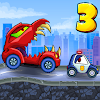 Car Eats Car 3 – Racing Game APK