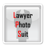 Lawyer Suit Photo Editor APK