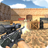Sniper Shoot Fire War APK