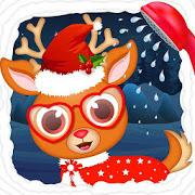 Baby Reindeer Salon APK