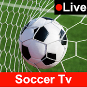 Soccer Live Stream Tv Guide for World Cup 2018 APK