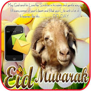 Eid al adha greeting messages 5.7.7 Android Latest Version Download