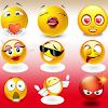 Emoji <3 WhatsApp Fb & All SNS APK