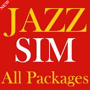 Jazz Sim All Packages - Pakistan APK