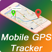 Mobile Tracker(LIVE) 1.2 Android Latest Version Download