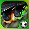 Soccer Team Bus Battle Brazil APK