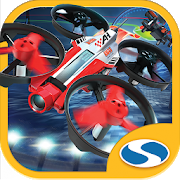 Air Hogs DR1 FPV Race Drone 1.1.9 Android Latest Version Download
