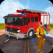 Firefighter Rescue Simulator 3D APK