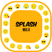 Splash Moji – 3D animated emoji chat app APK
