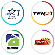 Sports Live Tv HD 1.8 Android Latest Version Download