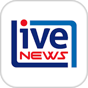 Live News Channels: FIFA Soccer 2018,Election 2018 APK