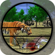 Animal Hunting Sniper Shooting Expert APK