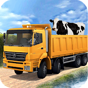 Eid Animal Transport Sim 2017 APK