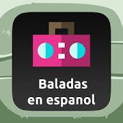 Baladas en Espanol - Baldas Music Radio Stations APK