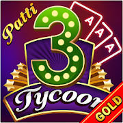 Teen Patti Tycoon Gold Indian Poker 1.0 Android Latest Version Download