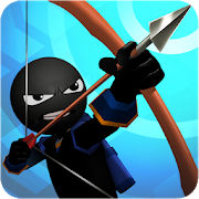 Stickman Archery 2: Bow Hunter APK