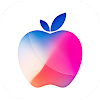 iLauncher OS 11 - Phone X APK