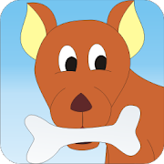 The Greedy Dog - Kids Story APK