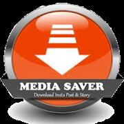 MediaSaver for Instagram - Save Photos and Videos APK
