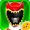 Power Rangers Dino Charge APK