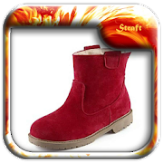 Red Boots Ideas APK