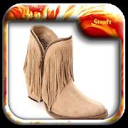 Womens Boots Ideas APK