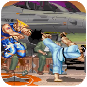 street fighter 97 plus APK