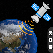 Global Live Earth Map: GPS Tracking Satellite View APK