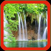 Waterfall Wallpaper HD APK