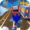 Super Sonic Subway Run APK
