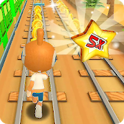 Subway Kids Surf 3D APK