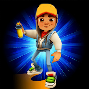 Subway Surf Run Fun 3D 3.5 Android Latest Version Download