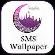 Ramdan Eid Sms & Ramdan Eid Wallpaper 2018 APK