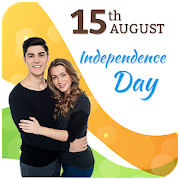 Independence Day Photo Frame ; Independence Images APK