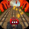 Blaze Race Game APK