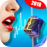 Voice Changer - Audio Effects 1.2.3 Android Latest Version Download
