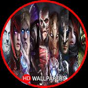 Superhero Wallpaper HD 4K APK